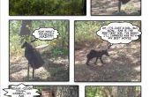 Hacer una Real vida cómic utilizando Comic vida Software