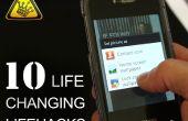 10 cambio de vida vida Hacks - puedes probar ahora mismo!