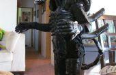 Alien xenomorfo traje