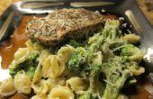 Olive Garden Chichen Con brócoli