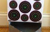 Fácil Airsoft blanco que coge las balas