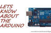 ¿Qué es un Arduino? ¿Por qué debo poseer uno?