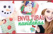 Regalo Navidad DIY Ideas