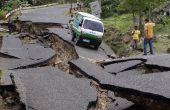 Seguridad terremoto