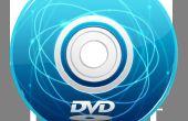 Cómo preservar la memoria en caja de DVD