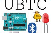 Conectar Bluetooth Universal de Arduino - Control tu Arduino con tu dispositivo Android