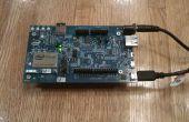 Backup y Restore Edison Intel