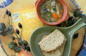 PANERA sopas diarias - consejos para congelar sopas caseras