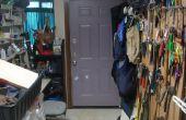 El espacio de trabajo de Ilpug, o cómo aprendí a dejar de ser un cochino y organizar algo