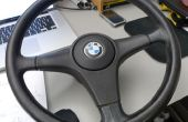 Retapizado de un volante
