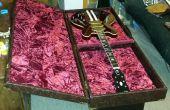 Funda de guitarra personalizado