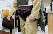 Cómo a scratchbuild un Boba Fett traje-usar cartón!