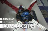 CONTROLADOR de vuelo de ARDUINO DIY