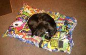 Cojín de cama de perro