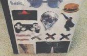 Cuaderno Collage de Tumblr