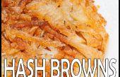 Hash Browns: El Santo Grial de desayuno