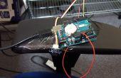 Levántese el Arduino y mover