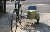 Construir un Sidecar bicicleta
