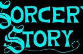 Cómo se hizo historia de la brujería