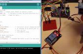 Crear una simple cerradura electrónica con RFID utilizando una RC522