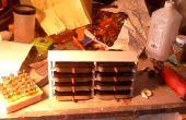 Altoid latas envases de almacenaje para piezas pequeñas