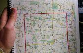 Hacer un libro de mapa utilizando Google Maps