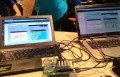 Em de Monitorar Temperatura de Calima o Intel Edison para Cidades Inteligentes