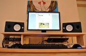 Mi escritorio necesita un Amiga