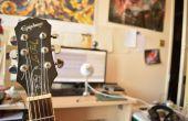Barato grabar música con calidad de estudio