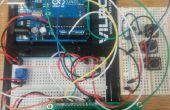 Termostato de Arduino
