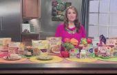 Experto en nutrición comparte consejos para una alimentación sana