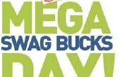 Swagbucks - recibir dinero / tarjetas de regalo por hacer clic