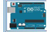 Programar Arduino Uno en lenguaje C
