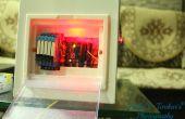 Arduino sistema domótico (mediante Bluetooth) AHA por PYT