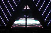 Cómo crear un espectáculo de homenaje Daft Punk
