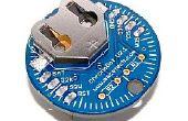 Arduino Aquaponics: reloj de tiempo Real parte I