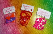 DIY American Girl muñeca dulces dulces dulces
