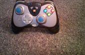 """Mi ligeramente Modded Turbo fuego 2 controlador. Ahora disponibles en Toys """"R"""" nosotros y Gamestop."""