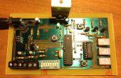 Cronógrafo de AVR desde el concepto de PCB