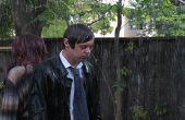 Cómo hacer una máquina de lluvia