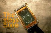 Glass nixie