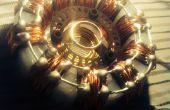 Para Tutorial de Reactor de arco
