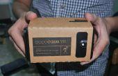 Fijar para la tema de DODOCase VR kit botones