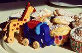 Cómo planificar una fiesta de cumpleaños para su hijo