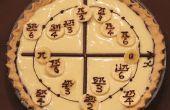 Unidad círculo Banana Cream Pie