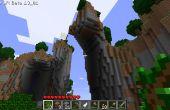 Configurar un servidor en Minecraft