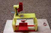 Impresora 3D para imprimir 3D extremadamente bajo coste / Plotter / CNC de la máquina