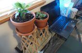 3D impreso decoración para el hogar - planta Boosters/elevadores