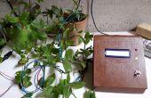 Planta-Duino 1.0 verde-Idea