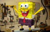 Bob esponja piñata